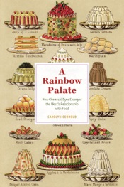 Download and Read Online A Rainbow Palate