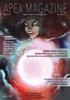 Apex Magazine Issue 121