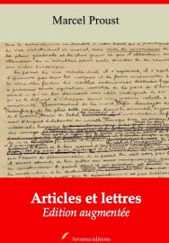 Articles et lettres – suivi d'annexes