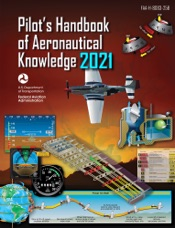 FAA-H-8083-25B Pilot's Handbook of Aeronautical Knowledge