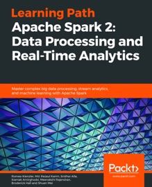 Apache Spark 2 Data Processing And Real Time Analytics