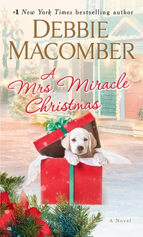A Mrs. Miracle Christmas PDF Download