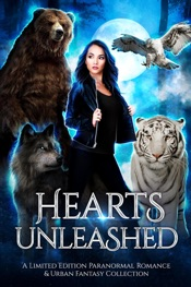 Download Hearts Unleashed: A Limited Edition Paranormal Romance and Urban Fantasy Collection