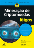 Mineração De Criptomoedas Para Leigos Book Cover