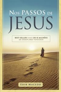 Nos passos de Jesus Book Cover