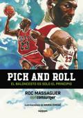 Pick and roll. El baloncesto es solo el principio Book Cover