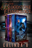 The Bloodstone Quadrilogy: A Complete Fantasy Anthology ebook Download