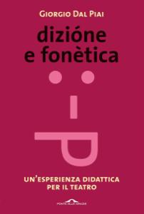 Dizione e fonetica Libro Cover