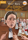 What Were the Salem Witch Trials?
