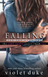 Falling for the Good Guy book