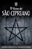 O livro de São Cipriano Book Cover