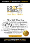 NEW I Got Hired  Your Sales Toolkit - RESUME WRITING SKILLS - 2019 Edition