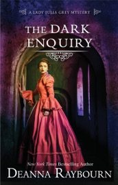 The Dark Enquiry PDF Download