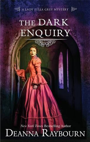 The Dark Enquiry PDF Download