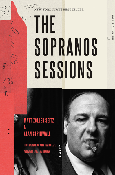 The Sopranos Sessions