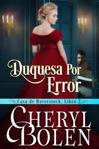 Duquesa por Error Book Cover