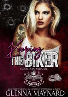 Glenna Maynard - Keeping The Biker artwork