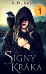 Signy Krka - Part 1 A Story Of Vlva Magic And Survival In Viking Scandinavia
