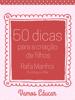 Rafa Manfroi - 50 Dicas Para a Criação de Filhos  arte