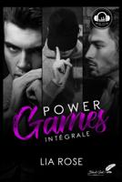 Power games : version intégrale