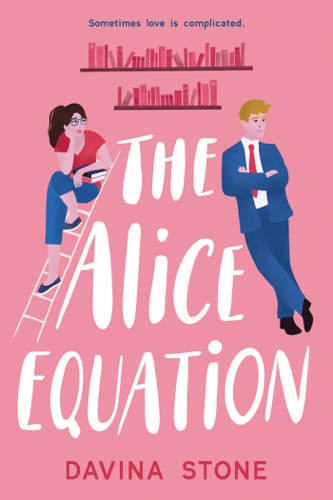 The Alice Equation Book