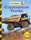 Construction Trucks (Be an Expert!)