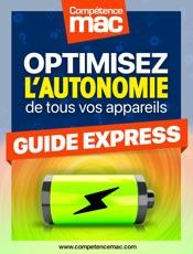 Guide Express • Optimisez l'autonomie de tous vos appareils