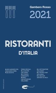 Ristoranti d'Italia 2021 da AA.VV