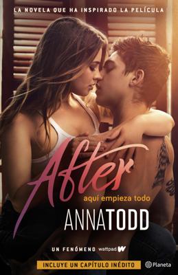 Anna Todd - After (Serie After 1). Edición actualizada book