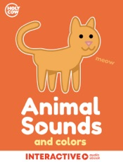 Animal Sounds and Colors