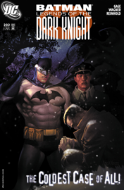 Batman: Legends of the Dark Knight (1989-2007) #202
