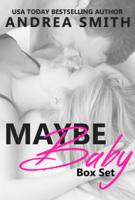 Andrea Smith - Maybe Baby Box Set artwork