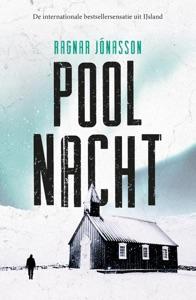 Poolnacht Door Ragnar Jónasson Boekomslag