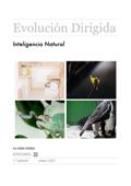 EVOLUCIÓN DIRIGIDA