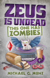 Zeus Is Undead: This One Has Zombies