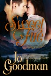 Sweet Fire Authors Cut Edition