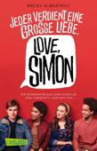 Love, Simon (Nur drei Worte – Love, Simon)
