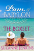 Suzanne Jenkins - The Pam of Babylon Boxed Set  artwork