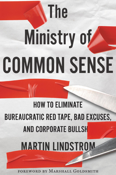 Download The Ministry of Common Sense PDF Full