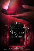 Download Das Tagebuch des Magiers: Glass and Steele ePub | pdf books