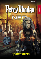 Perry Rhodan Neo 241: Sporensturm