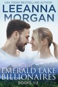 Emerald Lake Billionaires Boxed Set (Books 1-3)