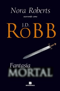 Fantasia mortal Book Cover