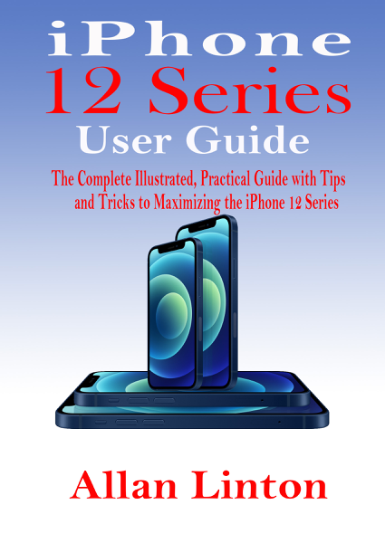 iPhone 12 Series User Guide