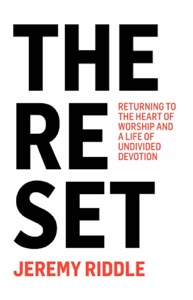 The Reset Book Cover