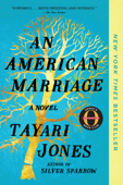 An American Marriage (Oprah's Book Club) Book Cover
