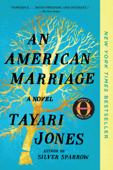 An American Marriage (Oprah's Book Club) Book Cover