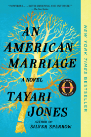 An American Marriage (Oprah's Book Club) book