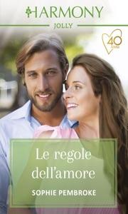 Le regole dell'amore Book Cover