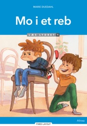 Download and Read Online Mo i et reb, Læs lydret 1